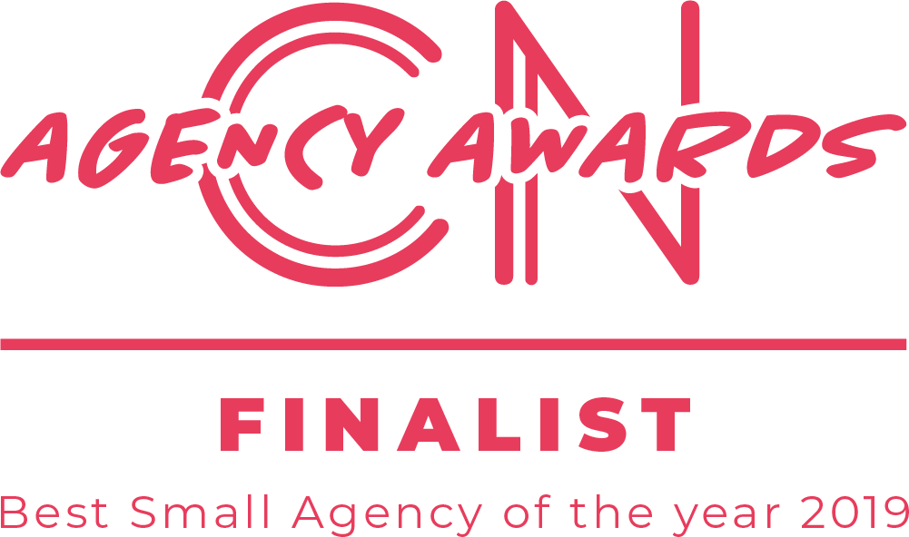 Best Small Agency of the year 2019