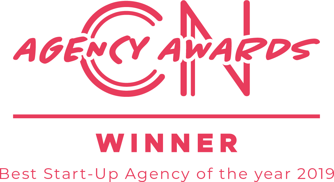 Best Start-Up Agency of the year 2019
